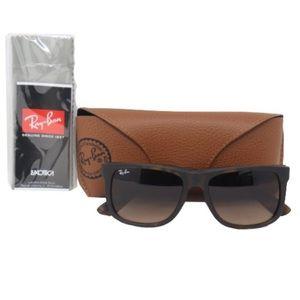 Brand New Ray Ban Justin Classic Sunglasses